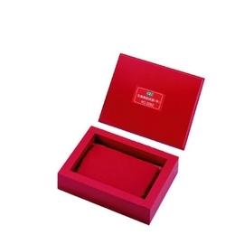 徠福Life艾絨印泥關防用NO.2292/木盒/長16×寬12cm