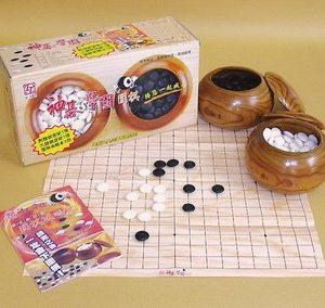 雷鳥 NO.LT-2021 神碁學園圍棋