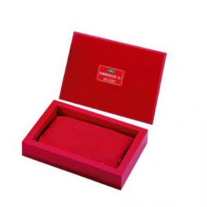 徠福Life 艾絨印泥 關防用 NO.2292/木盒 (長16×寬12cm)