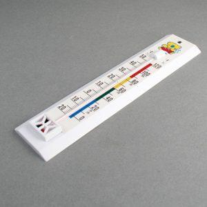 徠福 LIFE 教學用溫度計 NO.2471