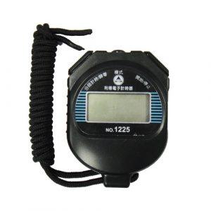 LIFE徠福  LEAD電子計時器(碼表) NO.1225