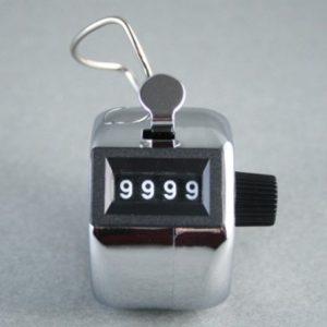 徠福 LIFE 手握計數器 KL-555