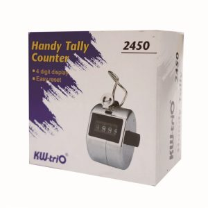 歐菲士 KW2450 計數器 (手握式)