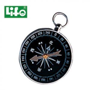 LIFE 徠福 NO.205 指南針(指北針) (45mm)