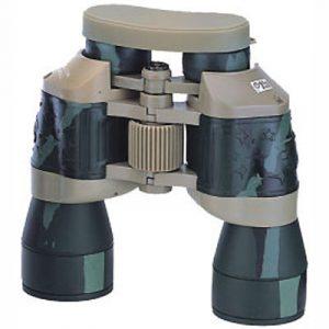 LIFE 徠福 NO.7120 望遠鏡 (7x50) (迷彩)