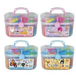 麻吉家族 24色收納盒彩泥 (特價149元)