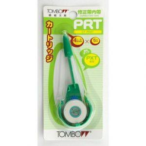 日本 蜻蜓牌 TOMBOW 修正內帶 CT-PRN4 / CT-PRN5 (舊型號 CT-PR4T / CT-PR5T)