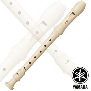 山葉 YAMAHA 德式高音直笛 YRS-23G