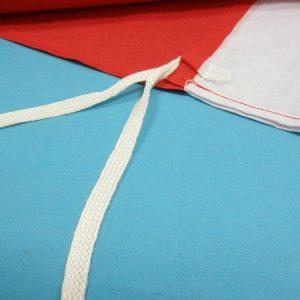宏吉 正六號 棉布國旗 (96X144cm)