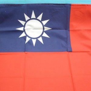 宏吉 正六號 尼龍國旗 (96X144cm)