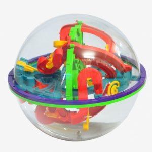 大富翁 益智遊戲-星球迷宮(大) D834