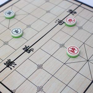 大富翁 磁石三用棋(大) G906 (原型號G606)