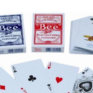 美國Bee 正92 撲克牌(12副入/1打)