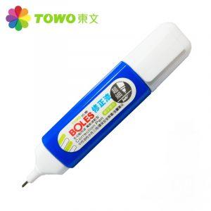 TOWO 東文 伯樂 速乾型修正液 CP-1000 (特價19元)